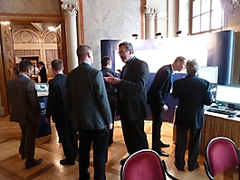 TTA-Group Open Forum Vienna 2011