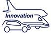 NoAE Innovation Logo
