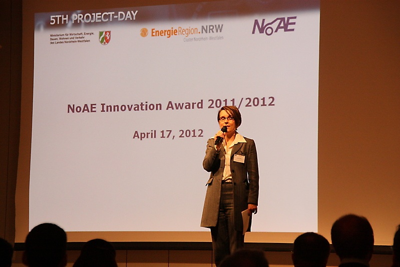 NoAE Project-Day