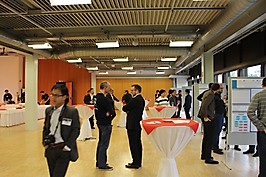 IEEE Vehicular Networking Conference 2014