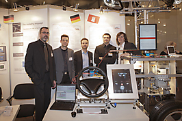 NoAE Project Day 2012 - Duesseldorf
